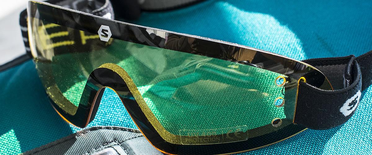 Skydiver Goggles