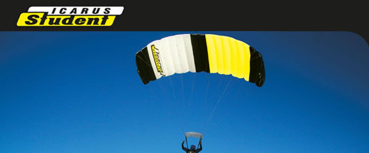 Icarus NZ Aerosports
