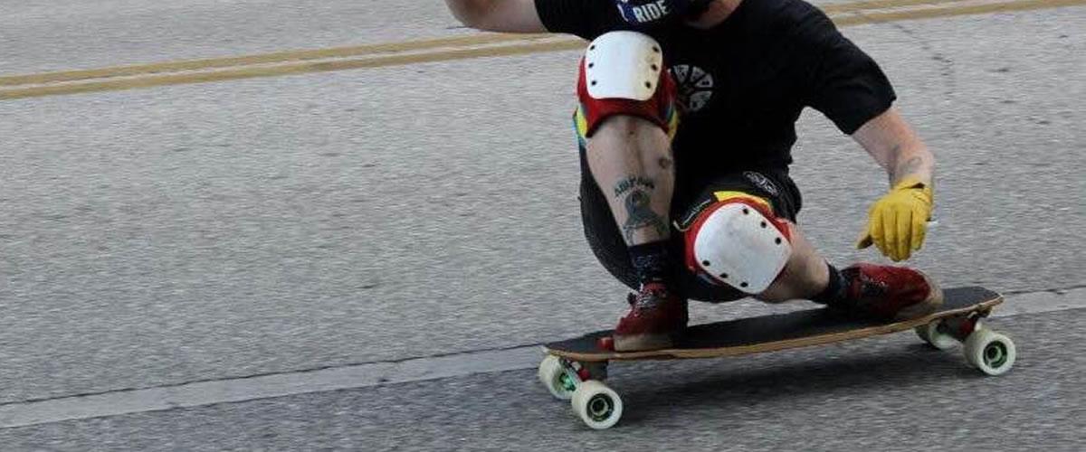 Skater Pads