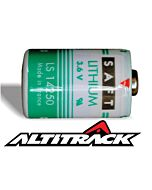 Altitrack Lithium 3-Volt LS14250 Battery