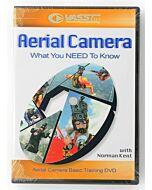 Aerial Camera DVD