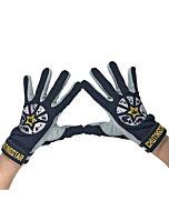 ChutingStar Black Tackified Summer Skydiving Gloves