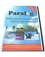Paralog 8.3.1 Skydiving Logbook Software