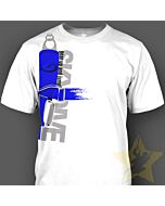 Blue Skydive Rig T-Shirt