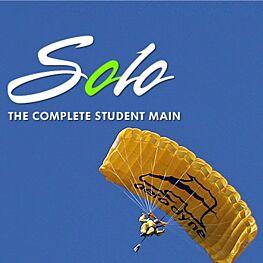 Aerodyne Solo Main Parachute Canopy