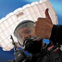 Aerodyne Smart Reserve Parachute Canopy