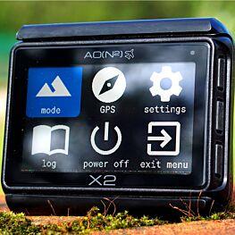 AON2 X2 GPS Altimeter