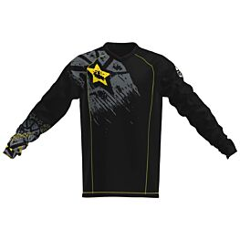 ChutingStar Shooting Star Long-Sleeve Infinite Jersey