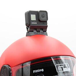 TheRock2 G3 G4 GoPro Camera Mount Kit