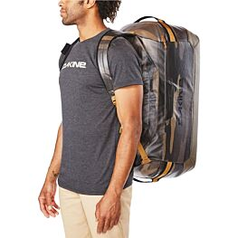 Dakine 90L Ranger Duffle Gear Bag Backpack