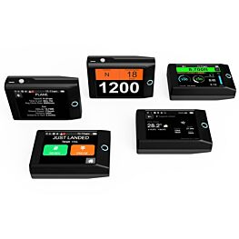 Dekunu One SmartAlti GPS Altimeter