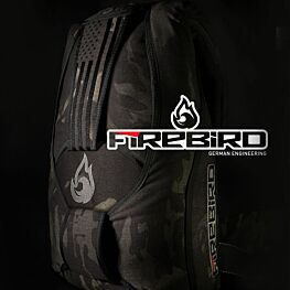Firebird EVO Complete Skydiving Rig Gear Package