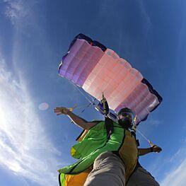 Icarus ōm-7 Main Parachute Canopy