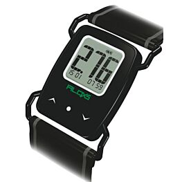 Parasport AloXs Compact Digital Altimeter
