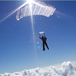 Aerodyne Smart LPV Reserve Parachute Canopy