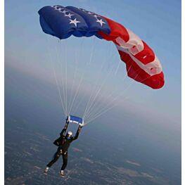 Triathlon RW Main Parachute Canopy