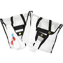 UPT Tandem Reserve Freebag/Bridle