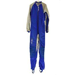 """Used Liquid Sky Liquid Original Freefly Jumpsuit, 6'1"""" 170 lbs."""
