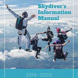 USPA 2019-2020 Skydiver's Information Manual