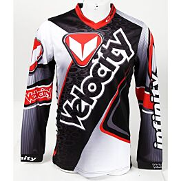 Velocity Sports Equipment Skydiving Jersey