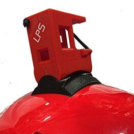 Zkulls GoPro HERO5 HERO6 HERO7 Low Profile Slider Helmet Mount