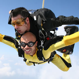 ChutingStar Skydiving Equipment Store - Parachutes - Skydive