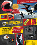 ChutingStar Skydive Gear Digital Lookbook Catalog