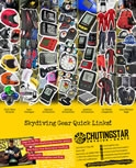 ChutingStar Skydive Gear Digital Quick Links Catalog