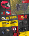 ChutingStar Skydive Gear Catalog