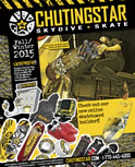 ChutingStar Skate Goods Digital Lookbook Catalog