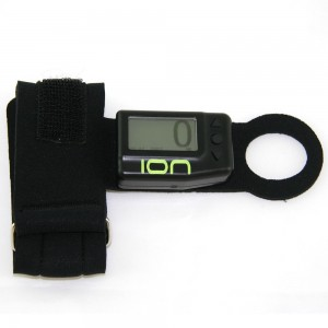 Elemental Ion Altimeter with Finger Loop Strap
