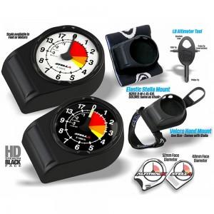 STELLA Electronic Analog Altimeter
