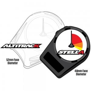 STELLA & ALTITRACK Altimeters